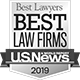 Best Law Firms - Knoxville Law